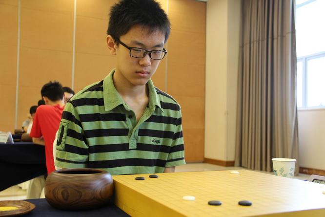 Xu Jiayang